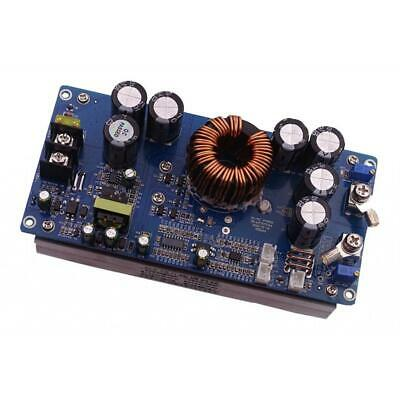 New 30a Dc-dc Buck Converter Step-down Power Supply Module In 20-70v Out 2.5-58v