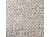 Cream off Cut carpet