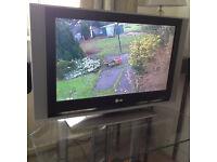 LG LCD TV RZ-27LZ55 Spares or repair.