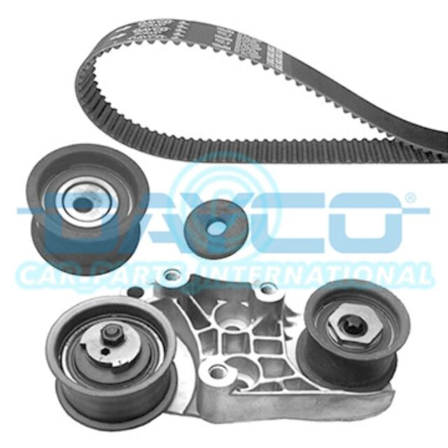 Brand New Dayco Timing Belt Kit Set Part No. KTB397