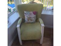 Contemporary garden room/conservatory furniture