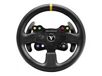 Thrustmaster TH Leather Steering Wheel