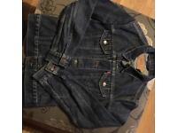 Original Levi jacket