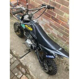 Mini moto xsport pit bike
