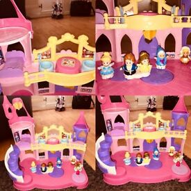 Fisher Price Little People Princess