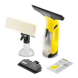 KARCHER WV 2 PREMIUM Window cleaning NEW never opened