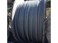 cable duct/water pipe