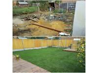 Gardening/Fance/Decking/Jet wash