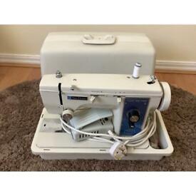 Electric Sewing Machine