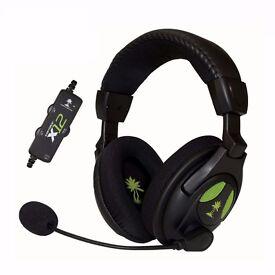 Turtle Beach X12 Gaming Headset (XBOX360 / PC)