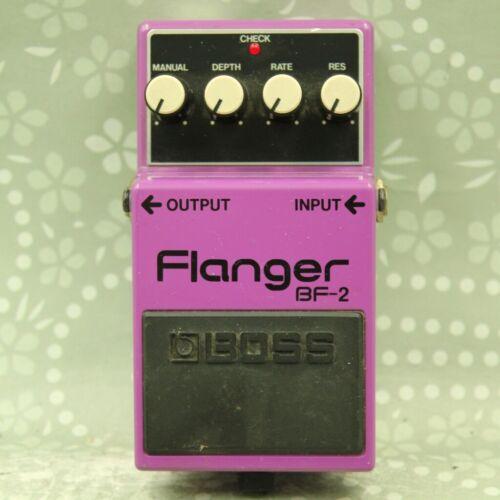 BOSS BF-2 Flanger ACA Guitar effect pedal (FJ99594)