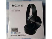 SONY HEADSET/HEADPHONES £59