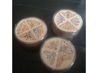 Selection of Rubber Stamps. Collection Only