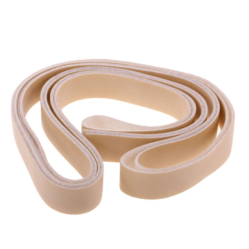 10+Meters+15mm+Leather+Strap+Strips+for+Leather+Craft+Bag+Handle+Beige