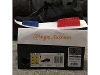 Adidas NMD OG R1 size 8, 8.5 and 9
