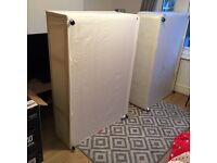 Double divan bed base, free, collection only