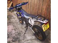 SHERCO HRD (VERY LOW MILES)