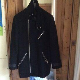 Black River Island Jacket