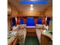 Bailey pageant 2003 two berth. motor mover My caravan is in immaculate condition