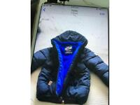 Boys Next Jacket and Bodywarmer