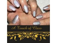 Fully Qualified Nail Technician Service in the Liverpool area