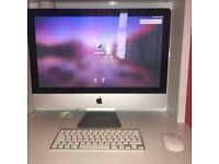 iMac i5 - 21.5 Inch (Late 2011 Model) 1TB