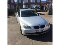Bmw 520i E60 5 Series -- Open To Offers