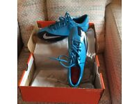 Football Boots Adult size 9 Brand New