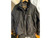 XL Black Berghaus Jacket