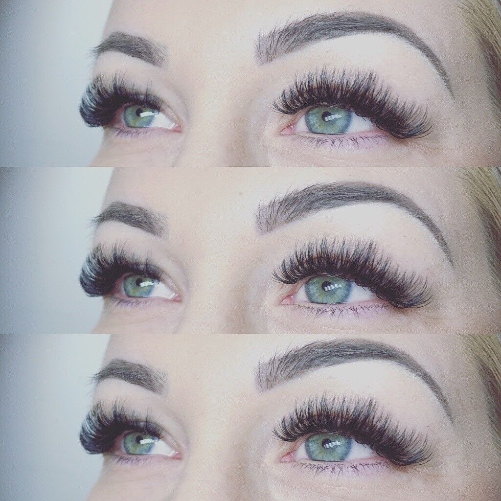 d170b5c6d44 SALE!!! £50 Russian Volume Eyelash extension | in Ilford, London | Gumtree