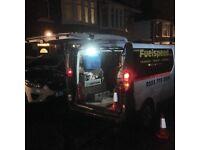 Wrong fuel drain. Petrol in diesel ? Diesel in unleaded car Swansea - Neath - Port Talbot - Bridgend