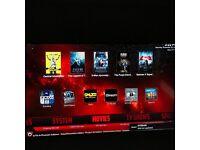 Amazon Fire Stick - FULLY LOADED - KODI - Sports Movies TV