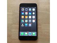 iPhone6 16GB Unlocked in iPhone7 Rear Housing