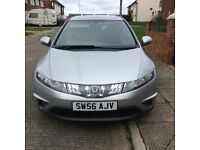 Honda Civic SEi 1.8