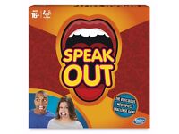 SPEAK OUT GAME FROM HASBRO BRAN NEW