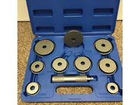 Brand new us pro bearing fitting set