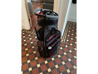 Motocaddy 2021 Lite Series golf cart bag