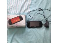 Street PSP Console