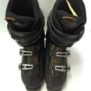 Rossignol Thermo Fit Ski Boots 315mm ( Used- CJYN37)