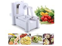 NEW BOXED SPIRALIZER