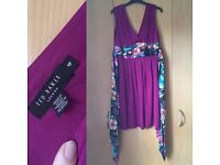 Size 14 Ted Baker dress