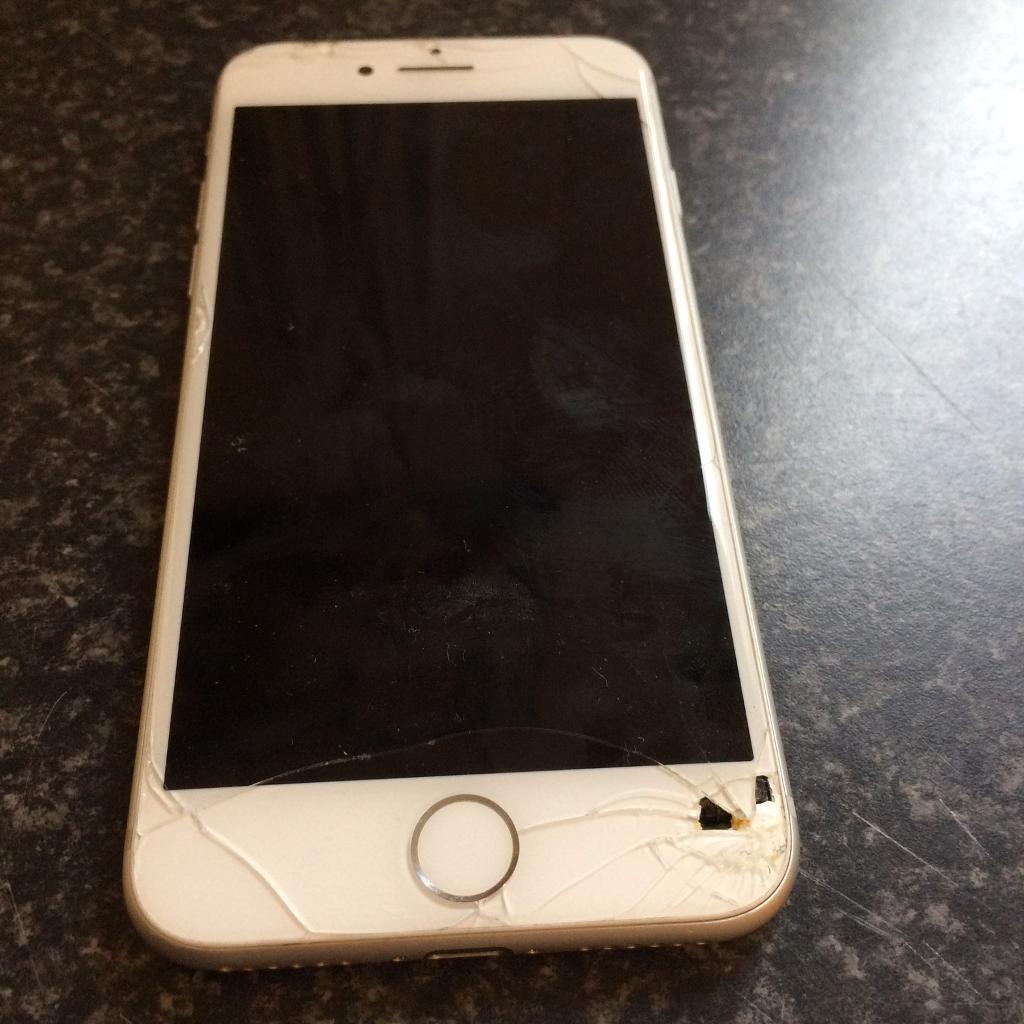 iPhone 8 not working | in Enniskillen, County Fermanagh | Gumtree