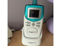 Hi for sale angel care baby monitor