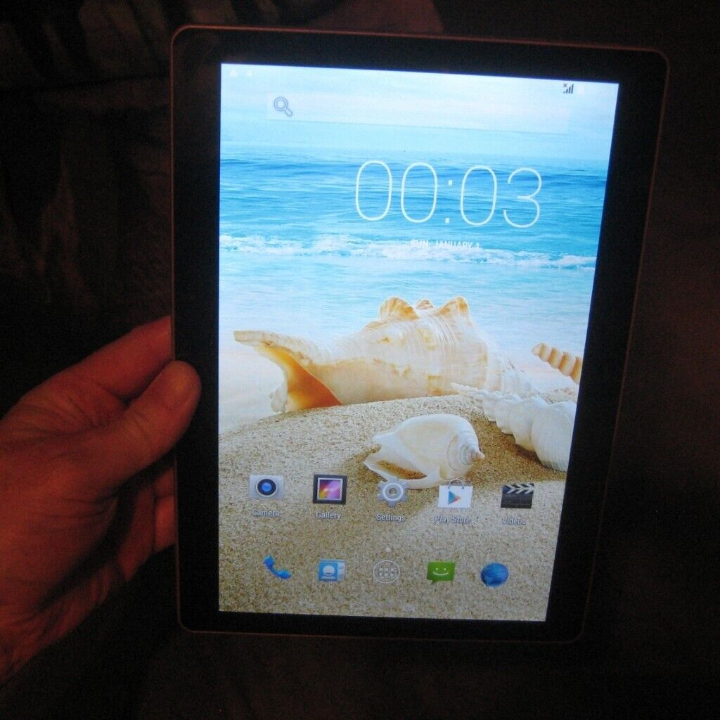 Mediatek ZH960 Tablet - 10,