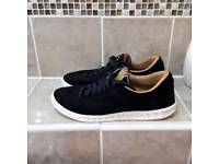 Man's casual Adidas trainers size 9