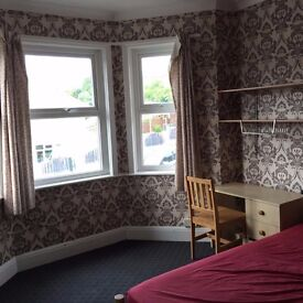 To rent a double bedroom in Parkstone