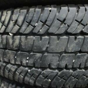 MICHELIN LTX AT2 LT275/70R18 10 PLY TIRES 95% TREAD 275/70/18