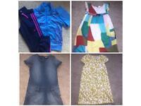 Girls designer summer bundle 6&7 yrs excellent condition