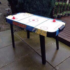 Whirlwind Air Hockey Table