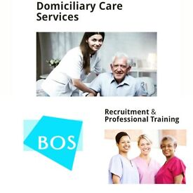 Care Worker - Greenwich Borough/Bexley Borough, No Previous Experience Required
